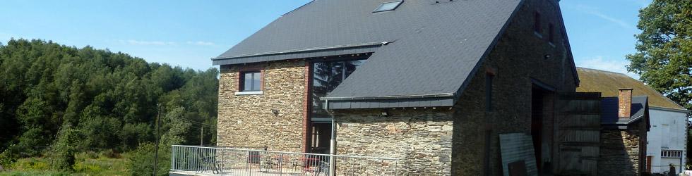 Moulin Clotuche